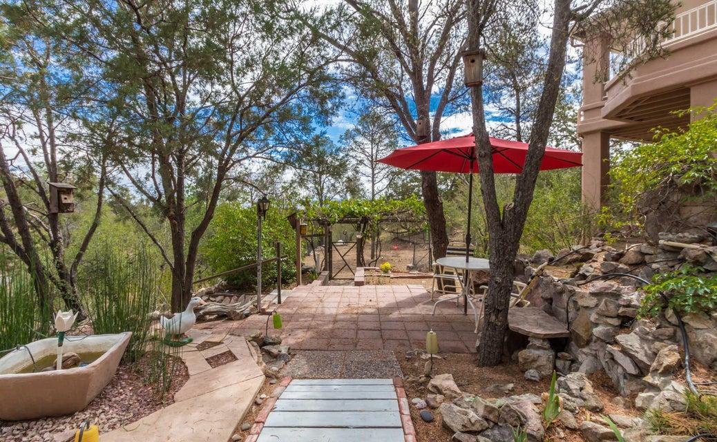 1107 Christie Lane Prescott, AZ 86305 - MLS #: 1013809