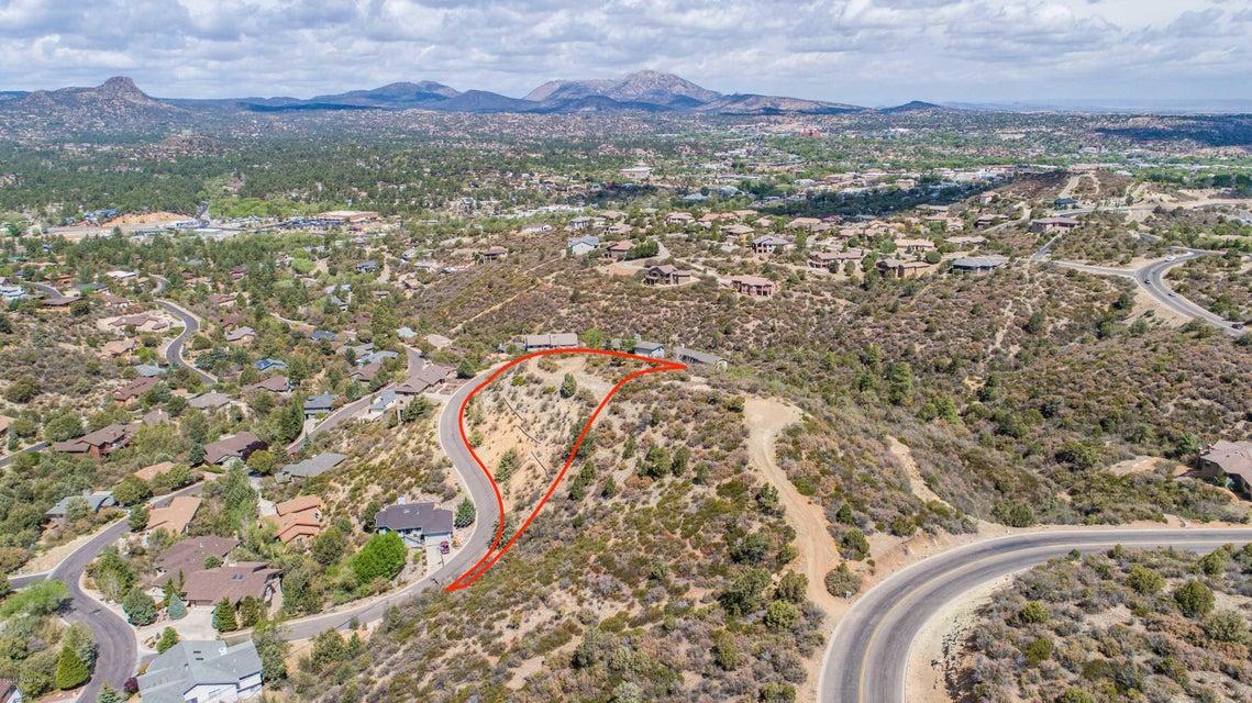 1165 Gambel Oak Trail Prescott, AZ 86303 - MLS #: 1013812