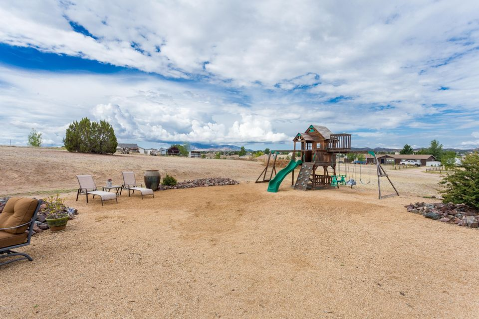 2175 W Blue Sky Trail Chino Valley, AZ 86323 - MLS #: 1013845