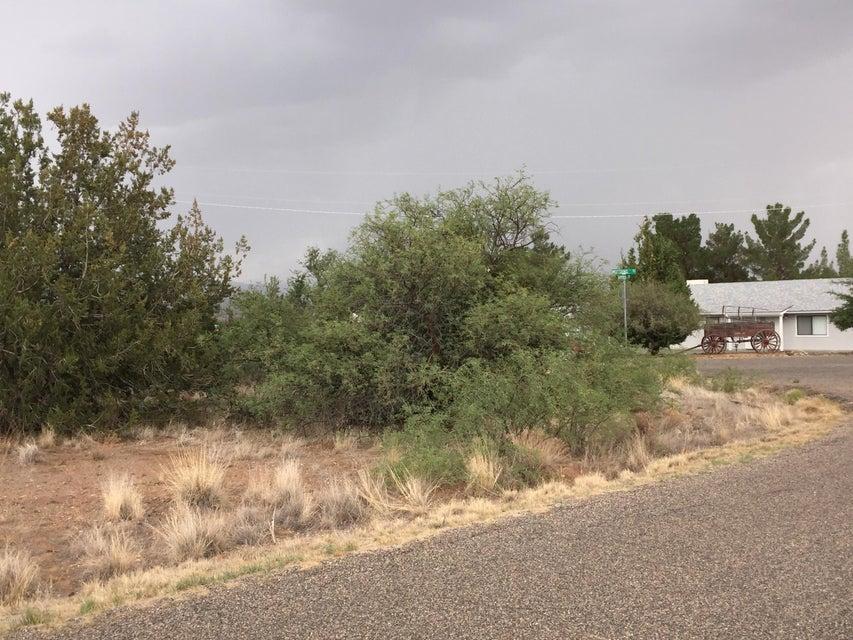15680 S Mustang Trail Mayer, AZ 86333 - MLS #: 1013819