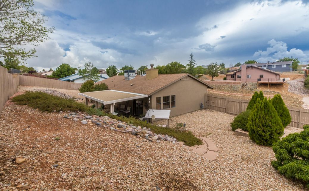 4241 N Tonopah Drive Prescott Valley, AZ 86314 - MLS #: 1013817
