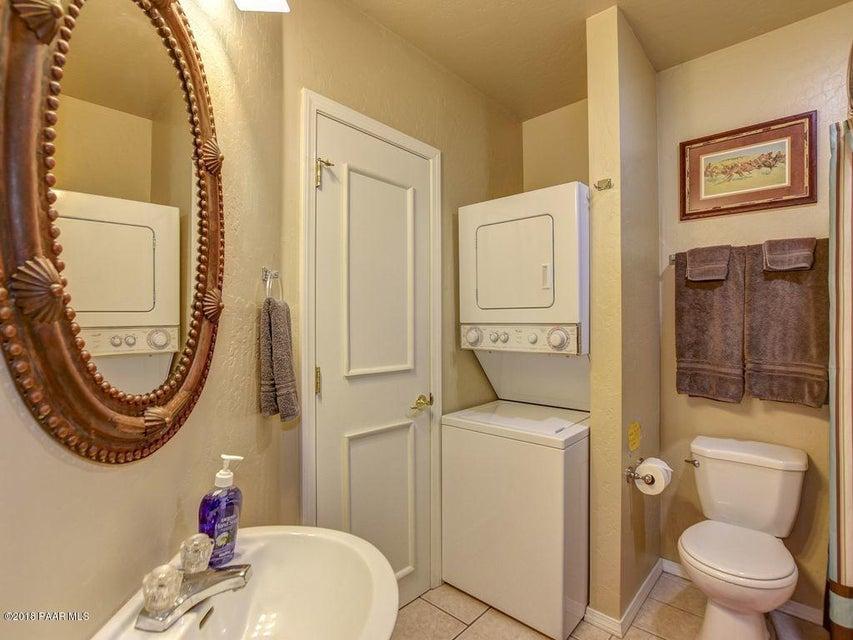 325 E Union 'The Townhouse' Street Prescott, AZ 86303 - MLS #: 1013838