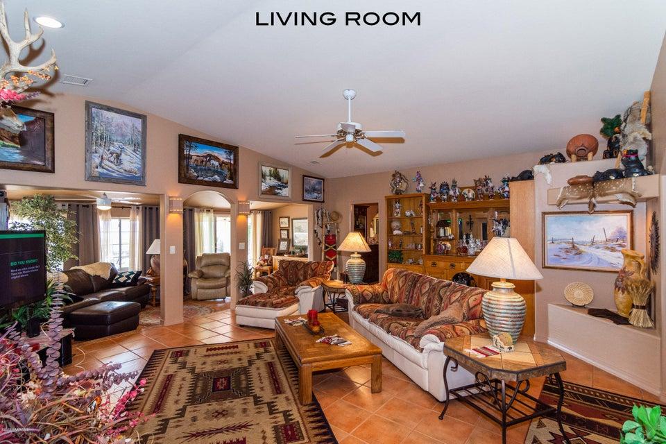 1459 N Overlook Drive Dewey-Humboldt, AZ 86327 - MLS #: 1013848