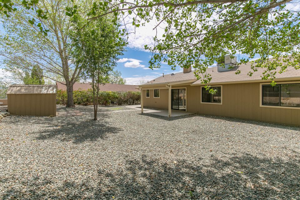 7216 E Thrush Lane Prescott Valley, AZ 86314 - MLS #: 1013842