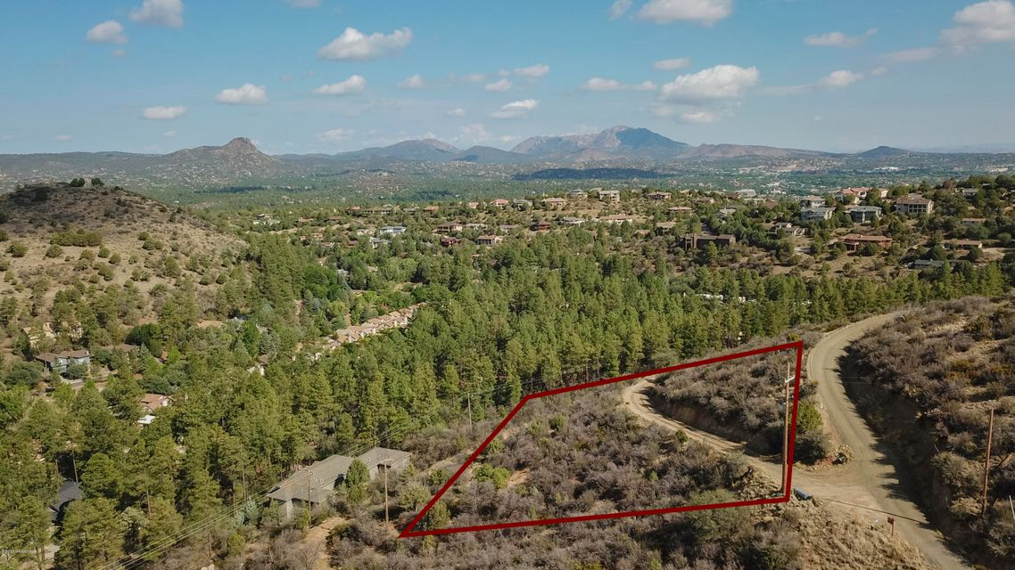 453 E Old Senator Road Prescott, AZ 86303 - MLS #: 1013847