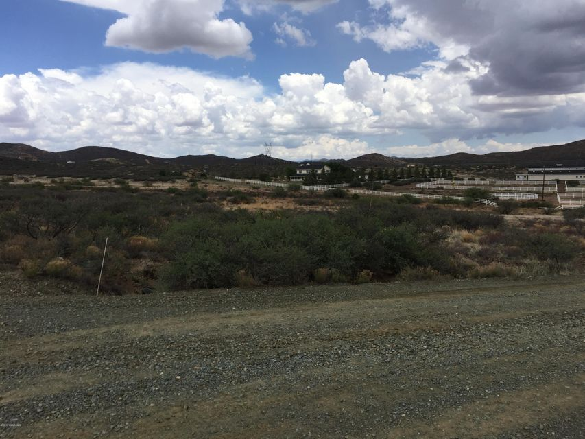 0 S Lone Spruce Drive Mayer, AZ 86333 - MLS #: 1013846