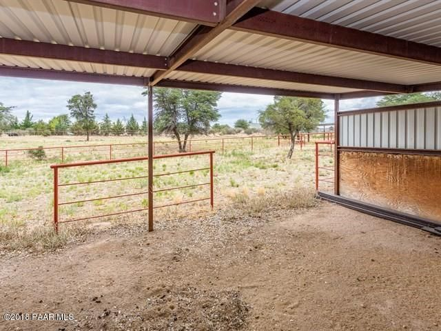 8205 N Williamson Valley Road Prescott, AZ 86305 - MLS #: 1013849