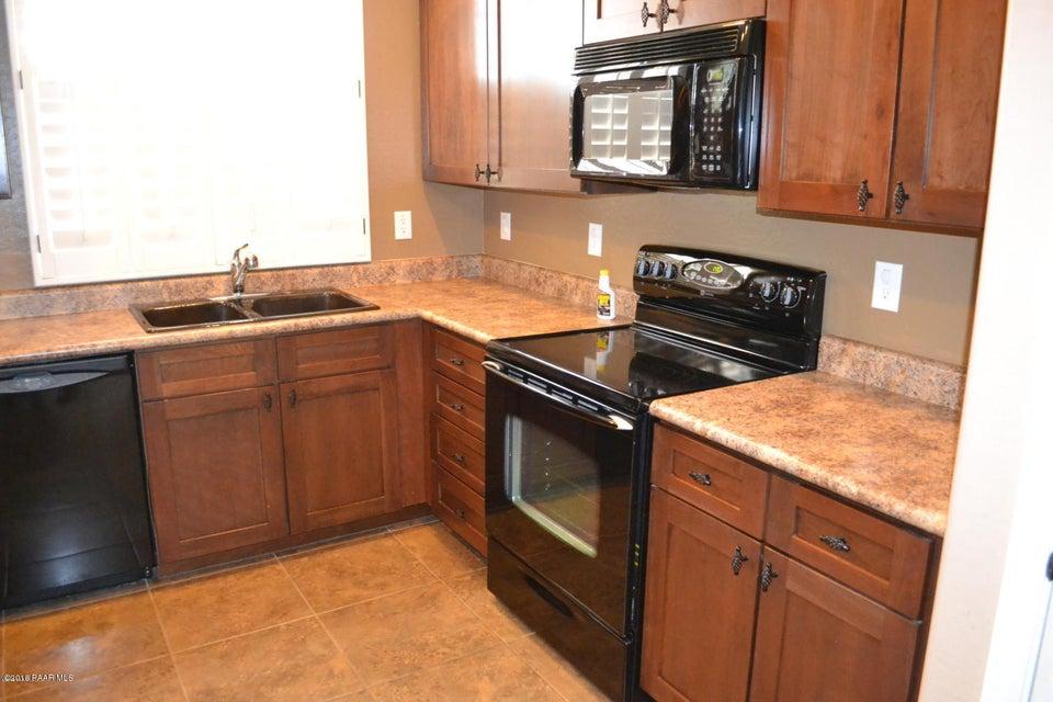1151 N Half Hitch Road Prescott Valley, AZ 86314 - MLS #: 1013832