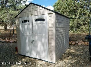 1880 White Cloud Lane Unit 5 Prescott, AZ 86305 - MLS #: 1013864