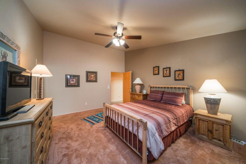 1295 Pinecone Terrace Prescott, AZ 86303 - MLS #: 1013866