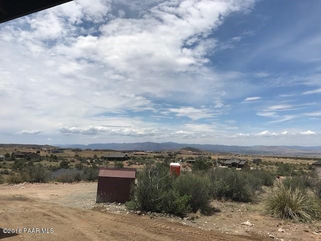 9695 N Fiorella Street Prescott Valley, AZ 86315 - MLS #: 1013688