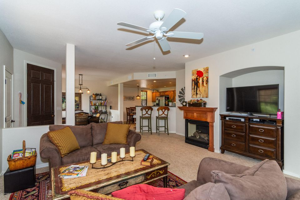 1716 Alpine Meadows Lane Unit 2101 Prescott, AZ 86303 - MLS #: 1013906