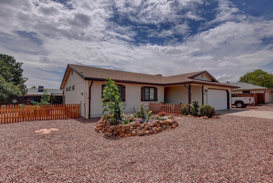 4101 N Gelding Drive Prescott Valley, AZ 86314 - MLS #: 1013908