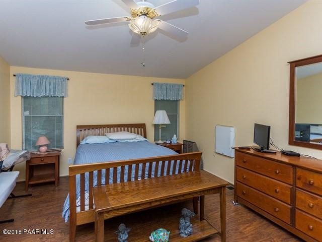 915 N Mountain Hollow Court Prescott, AZ 86301 - MLS #: 1013914