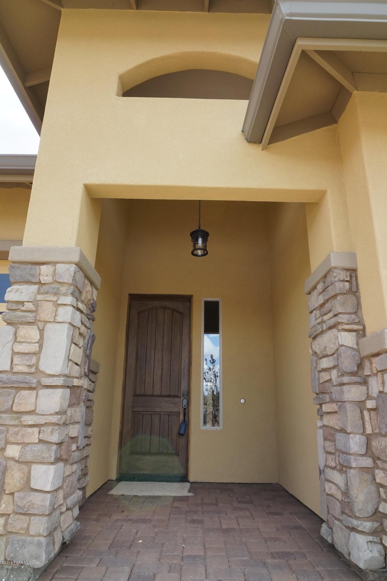 325 Breezy Road Prescott, AZ 86301 - MLS #: 1012176