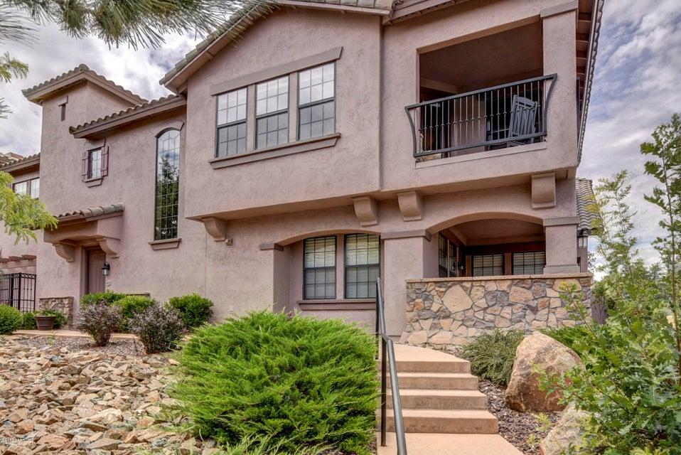 1716 Alpine Meadows Lane Unit 605 Prescott, AZ 86303 - MLS #: 1013898