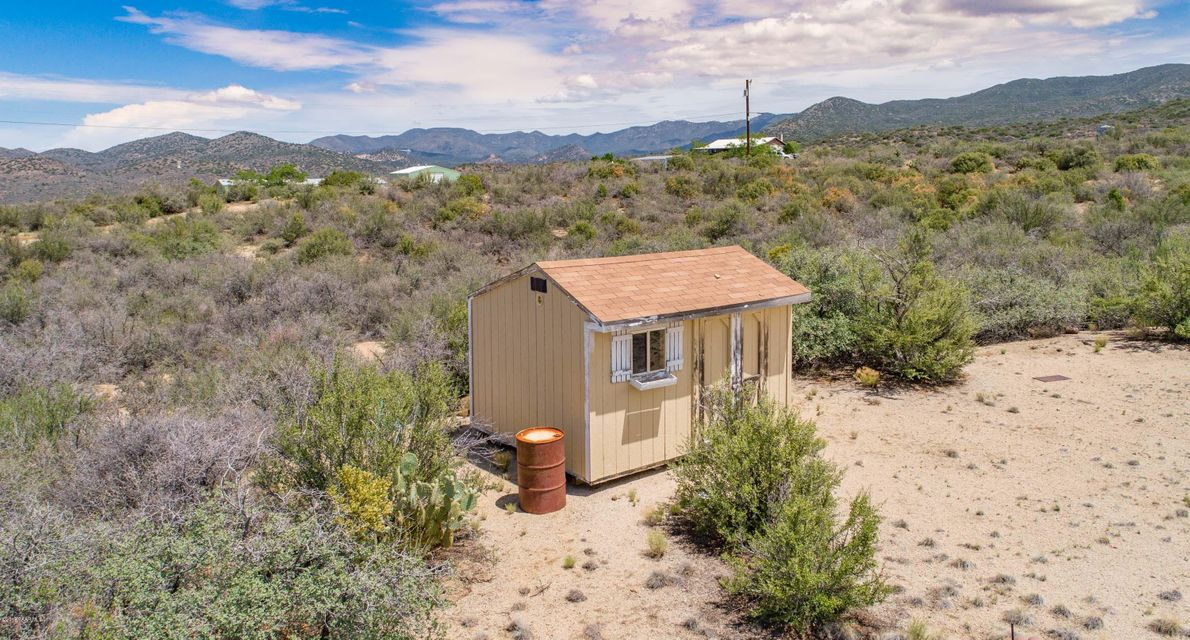 7645 W Lowell Drive Kirkland, AZ 86332 - MLS #: 1013811