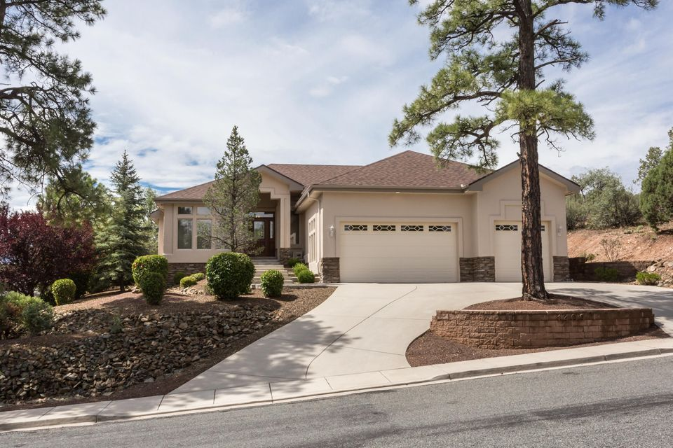 1409 Eureka Ridge Way Prescott, AZ 86303 - MLS #: 1013966