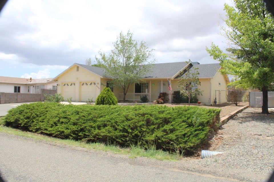 4900 N Meixner Road Prescott Valley, AZ 86314 - MLS #: 1013975