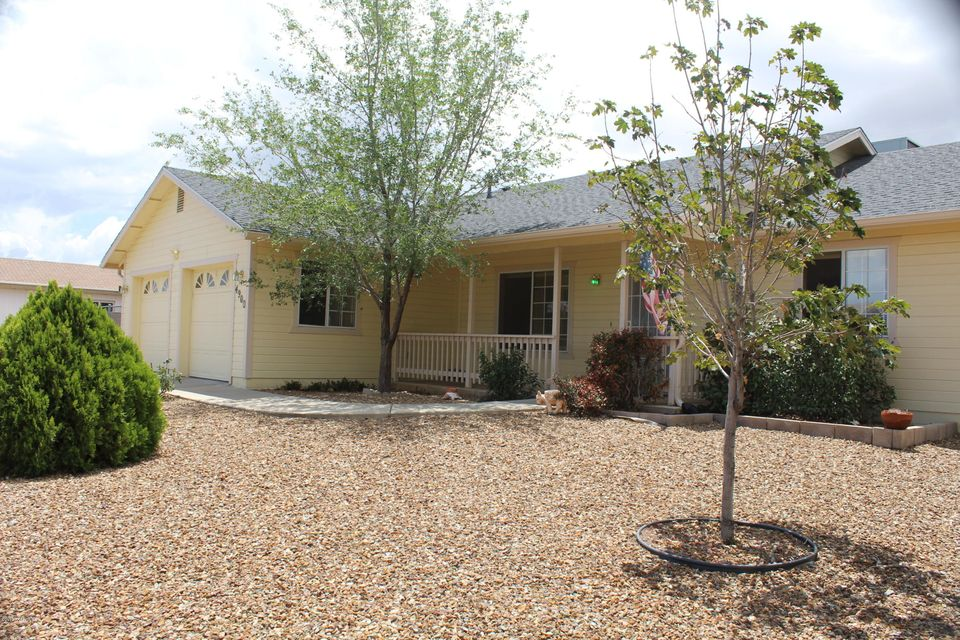 4900 N Meixner Road Prescott Valley, AZ 86314 - MLS #: 1013975