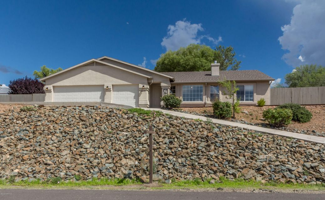 4413 N Sheridan Lane Prescott Valley, AZ 86314 - MLS #: 1014012