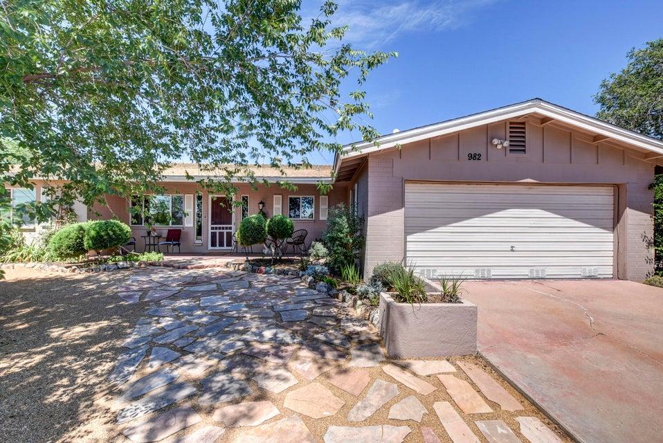 982 E Damion Loop Chino Valley, AZ 86323 - MLS #: 1014019