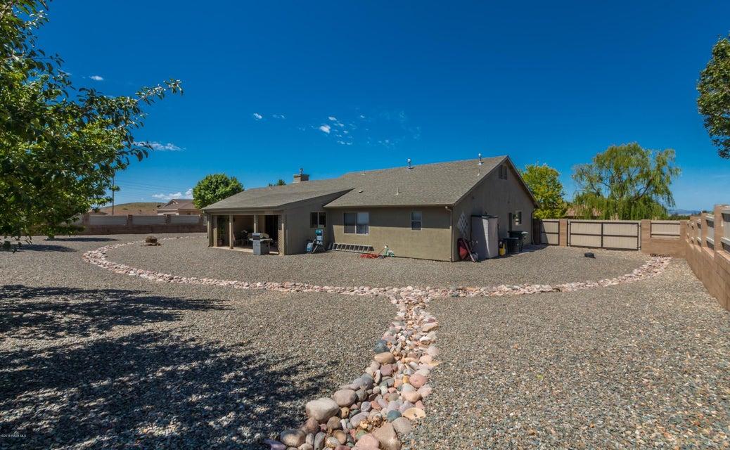 13372 E Palomino Lane Prescott Valley, AZ 86315 - MLS #: 1014035