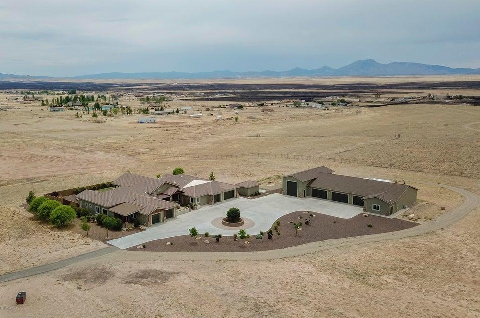 11850 N Antelope Meadows Drive Prescott Valley, AZ 86315 - MLS #: 1014039