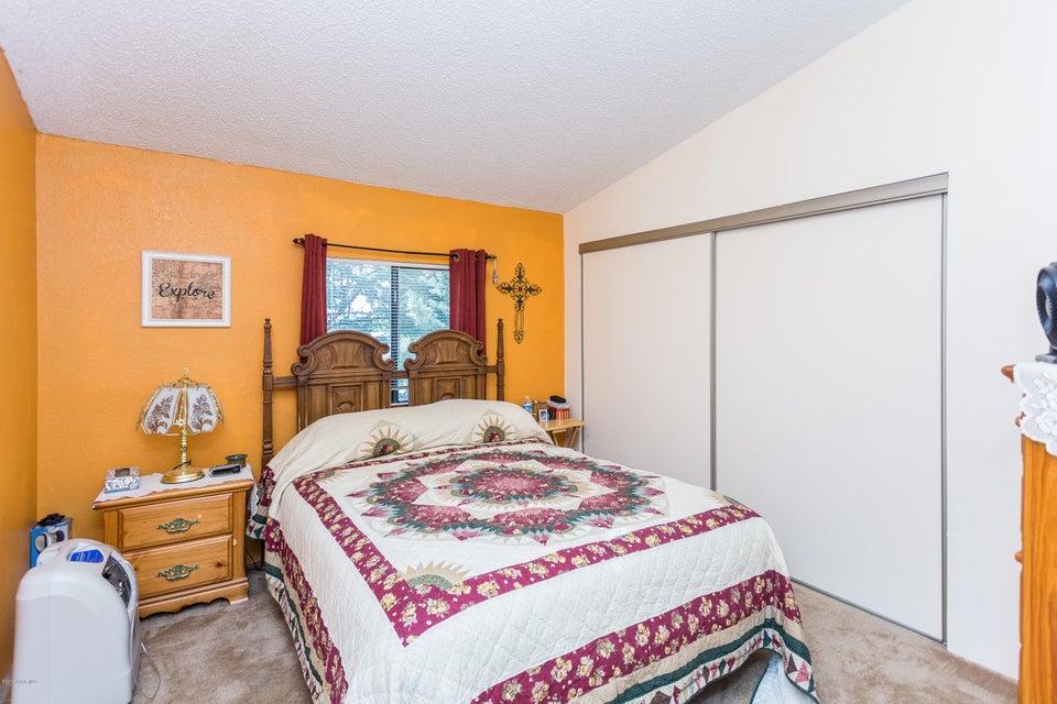 825 Porcupine Pass Chino Valley, AZ 86323 - MLS #: 1014500