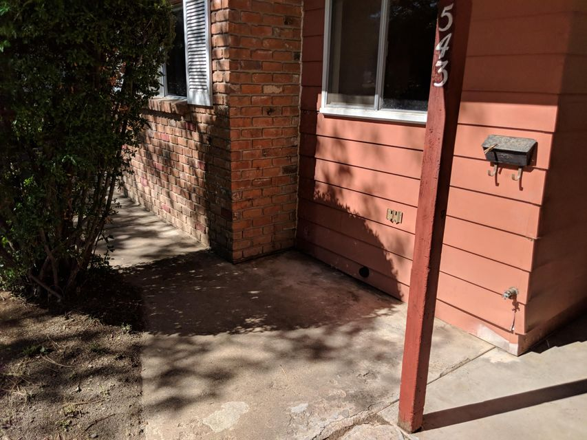 543 Mesa Drive Prescott, AZ 86303 - MLS #: 1014095