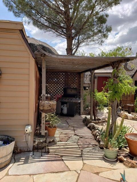 4455 W Hidden Canyon Drive Road Chino Valley, AZ 86323 - MLS #: 1014105