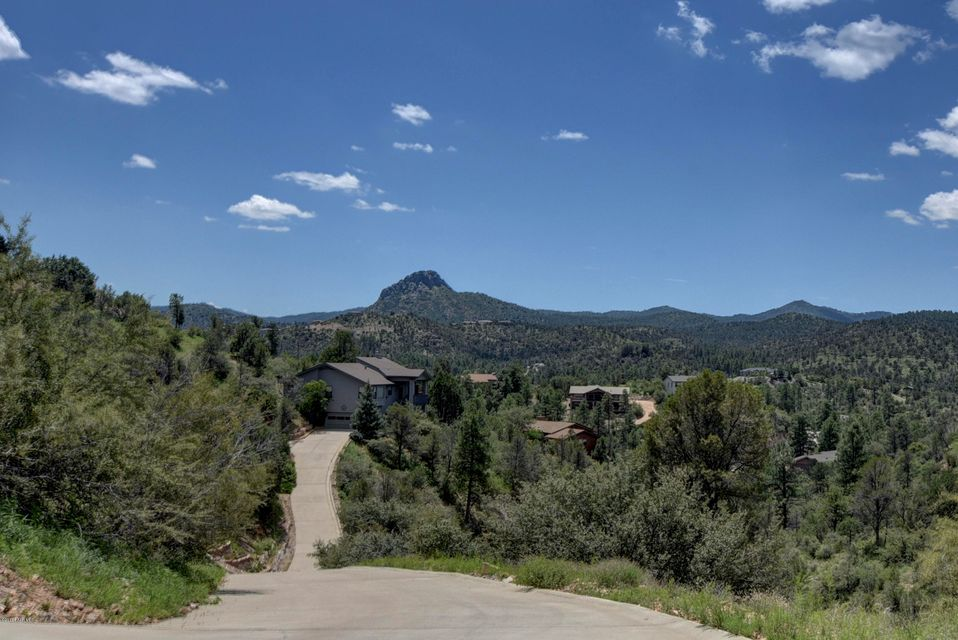 2333 Oakwood Drive Prescott, AZ 86305 - MLS #: 1014100