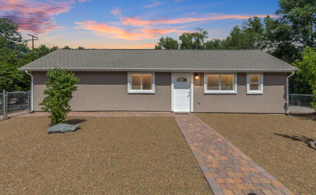 926 Hope Street Prescott, AZ 86303 - MLS #: 1014026
