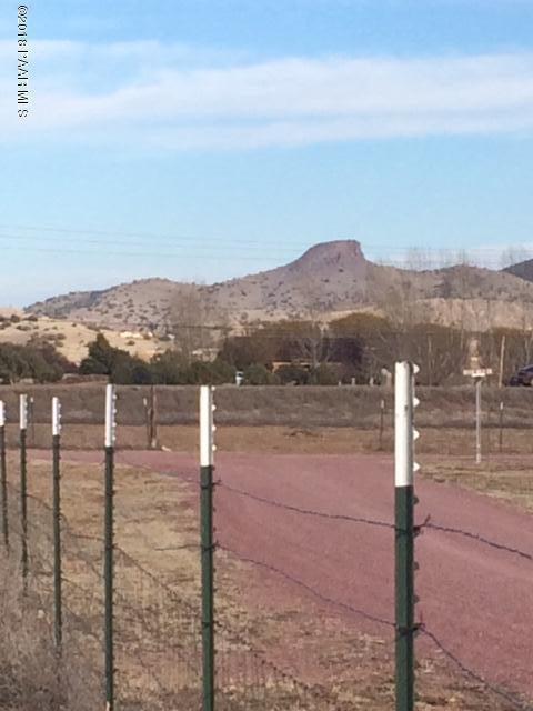 00 E Bison Walk Drive Chino Valley, AZ 86323 - MLS #: 1014110
