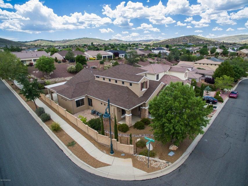 7445 Weaver Way Prescott Valley, AZ 86314 - MLS #: 1014181