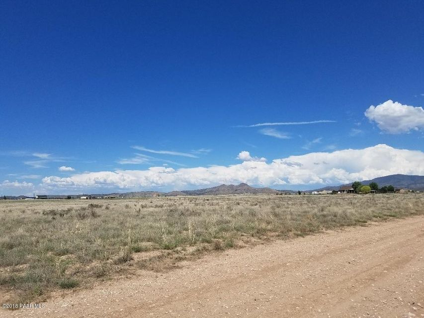 Xxx E Weekhaven Drive Prescott Valley, AZ 86315 - MLS #: 1013780