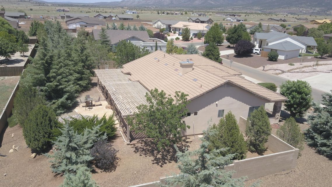 13090 E Brokton Lane Prescott Valley, AZ 86315 - MLS #: 1014045