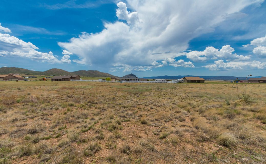 10639 E Claire Ridge Circle Prescott Valley, AZ 86315 - MLS #: 1014177