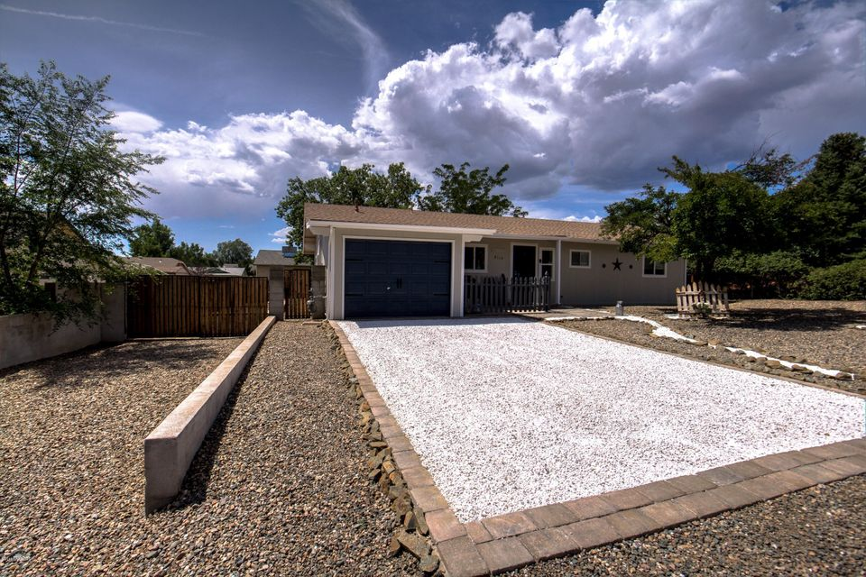 8115 E Dust Devil Drive, Prescott Valley Az 86314