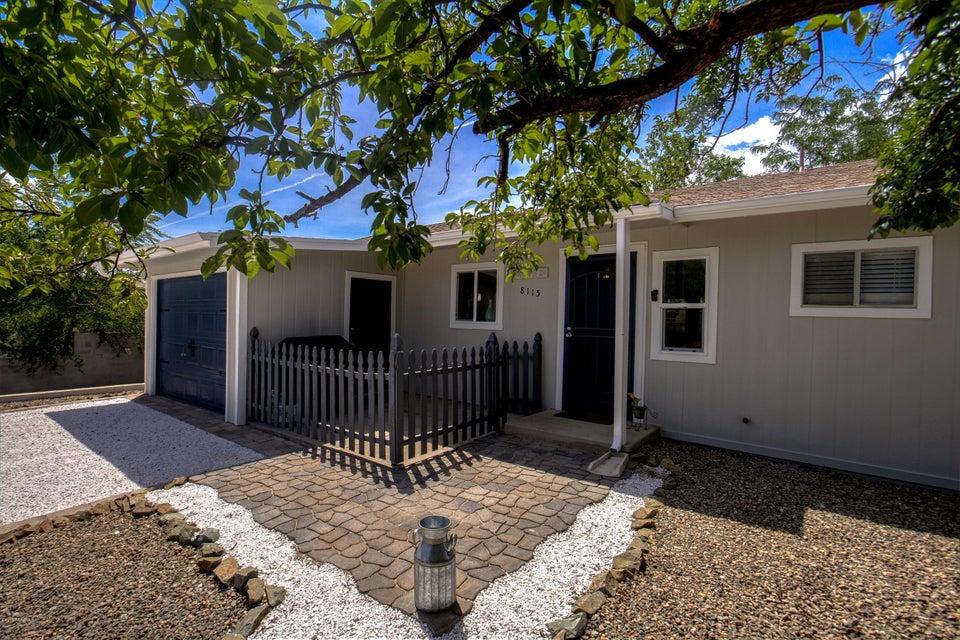 8115 E Dust Devil Drive Prescott Valley, AZ 86314 - MLS #: 1014219