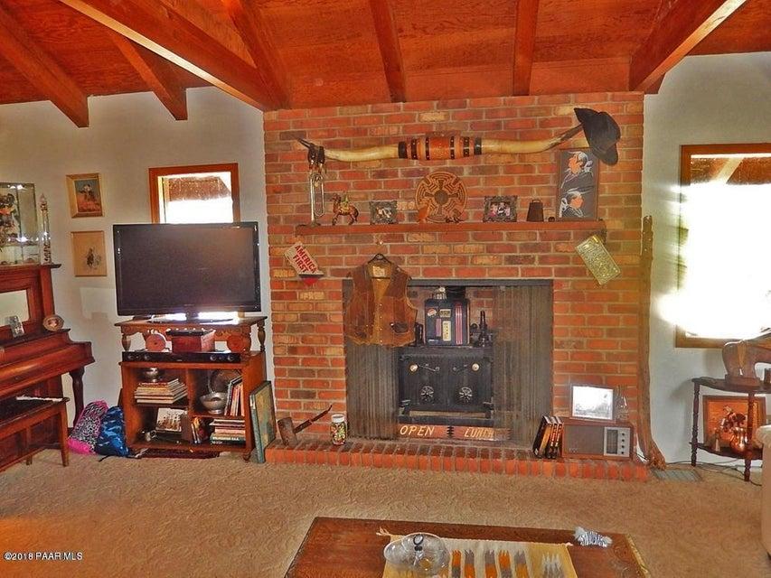 864 Hwy. #89 & 602 Road 1 North Chino Valley, AZ 86323 - MLS #: 1014263