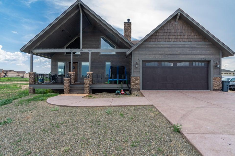 1174 Chuck Wagon Lane Chino Valley, AZ 86323 - MLS #: 1011476