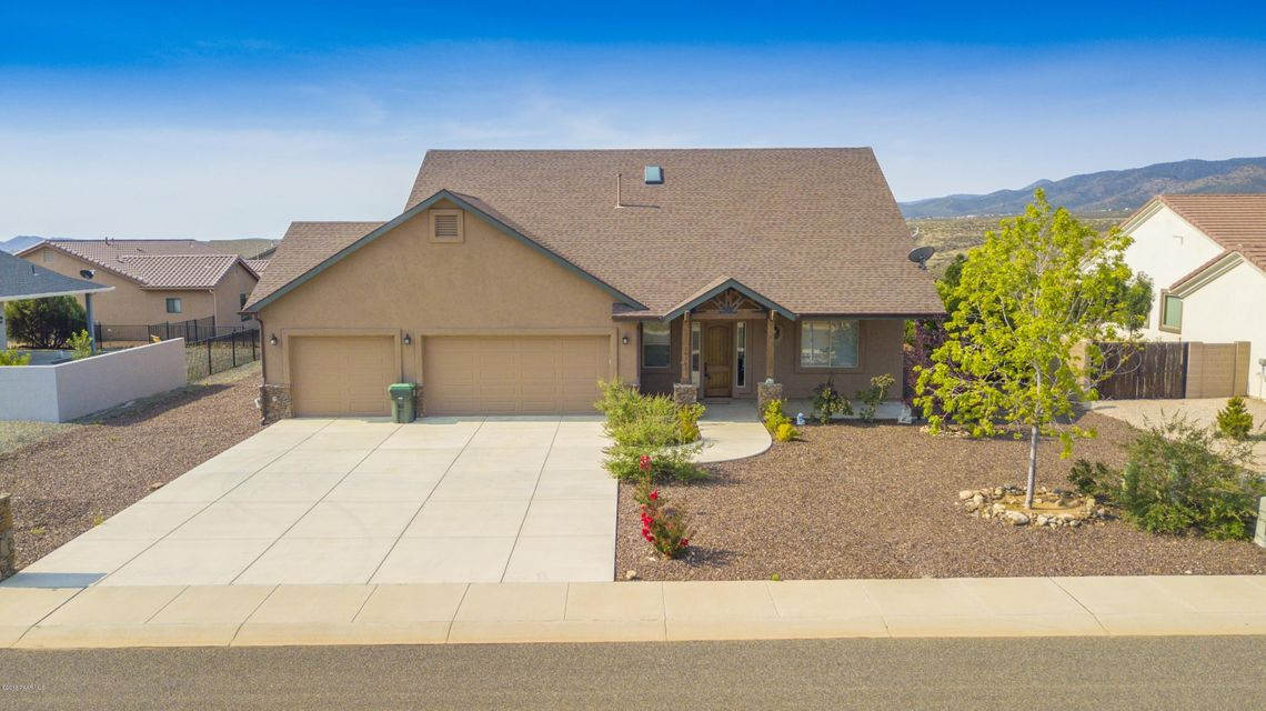 10251 E Old Black Canyon Highway Prescott Valley, AZ 86327 - MLS #: 1014103