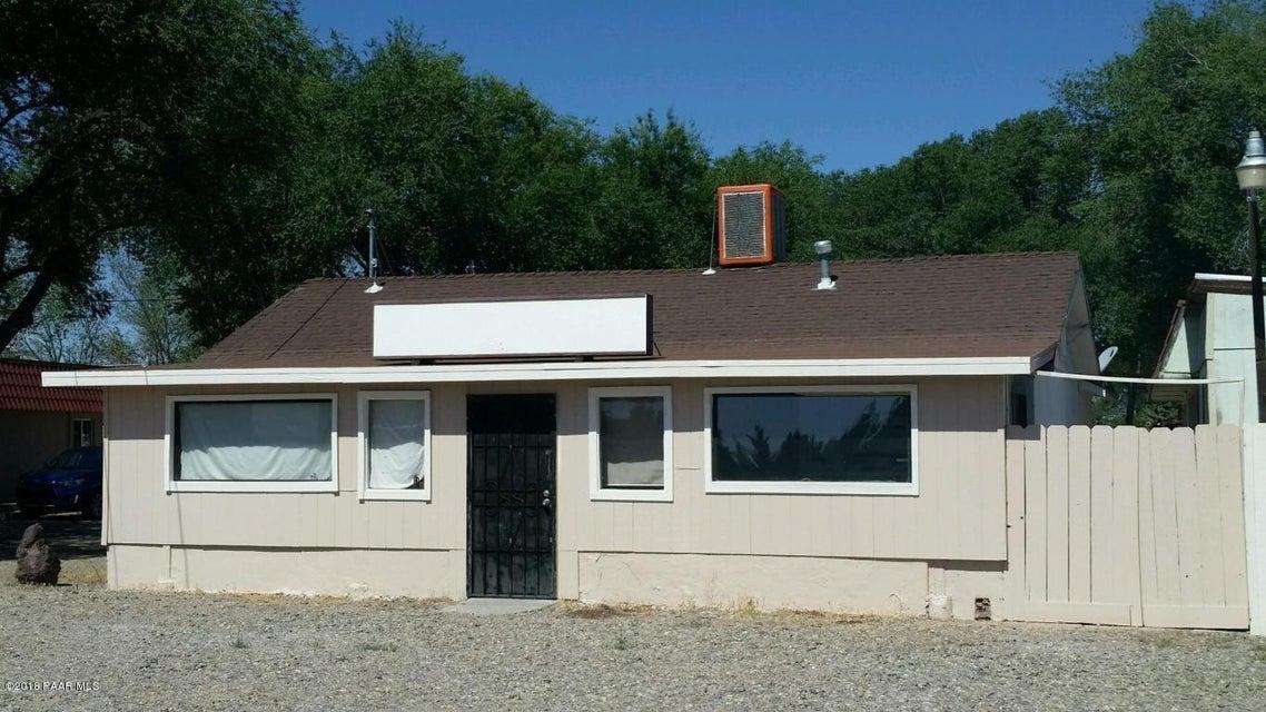 864 N State Rte. 89 & 602 Rd 1 North Chino Valley, AZ 86323 - MLS #: 1014292