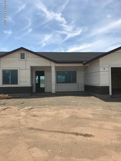 10470 Montana Way Prescott Valley, AZ 86314 - MLS #: 1014329