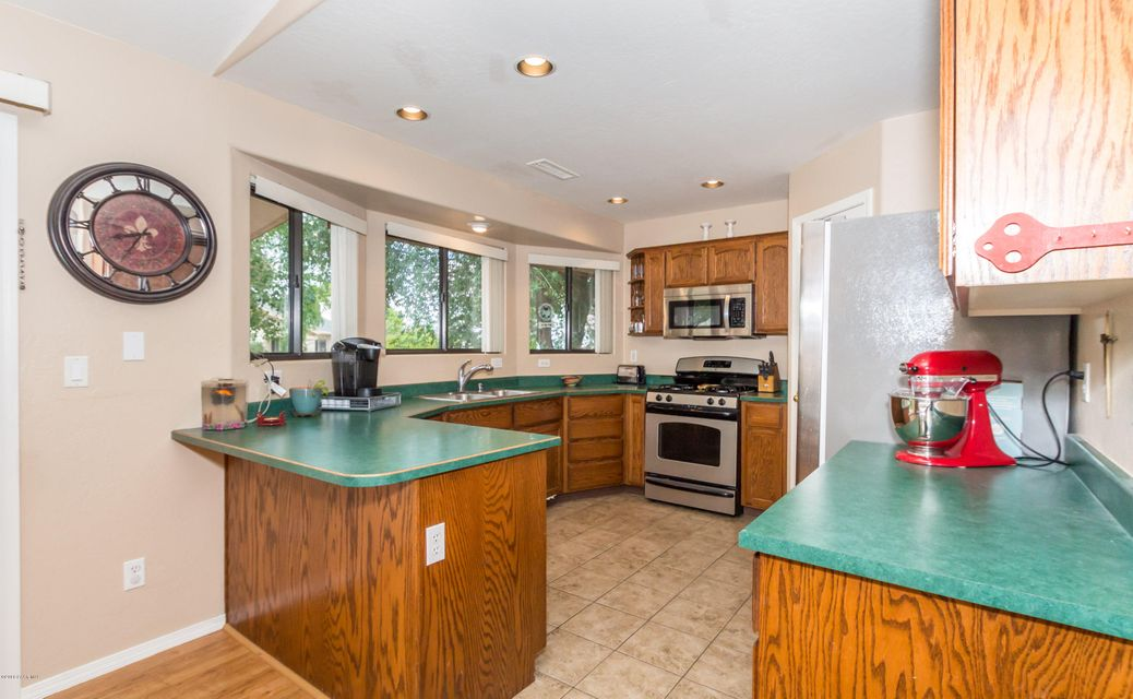 7352 E Scenic Way Prescott Valley, AZ 86315 - MLS #: 1014286