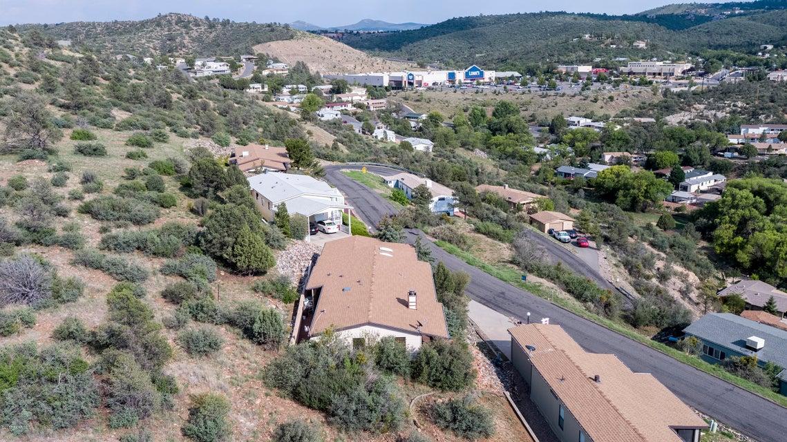 2281 Hillside Loop Road Prescott, AZ 86301 - MLS #: 1014333