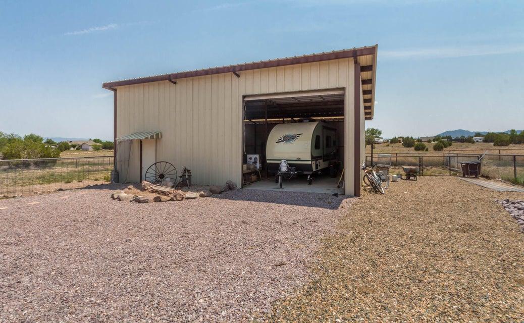 2835 W Road 5 North Chino Valley, AZ 86323 - MLS #: 1014380