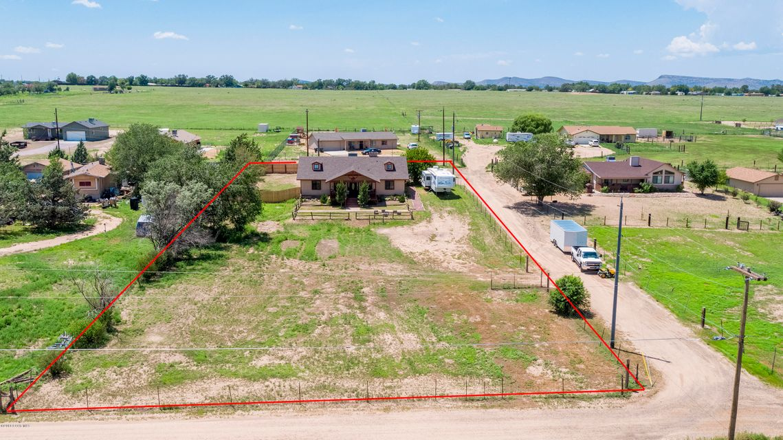 1332 Liberty Lane Chino Valley, AZ 86323 - MLS #: 1014358