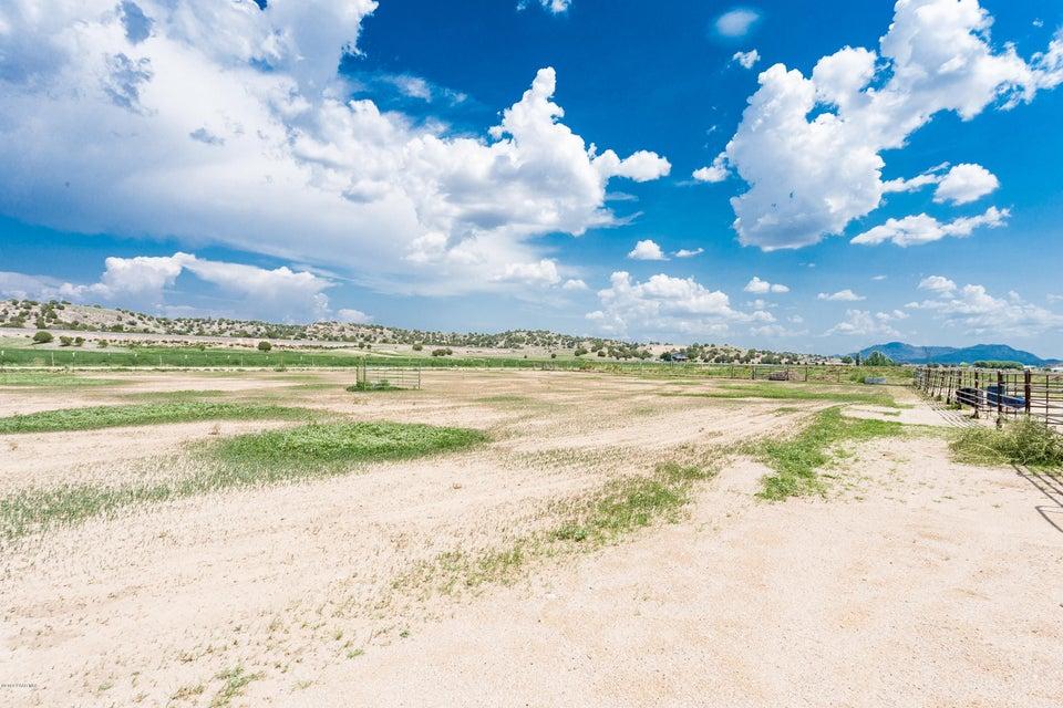 18250 N Lower Territory Road Prescott, AZ 86305 - MLS #: 1014476